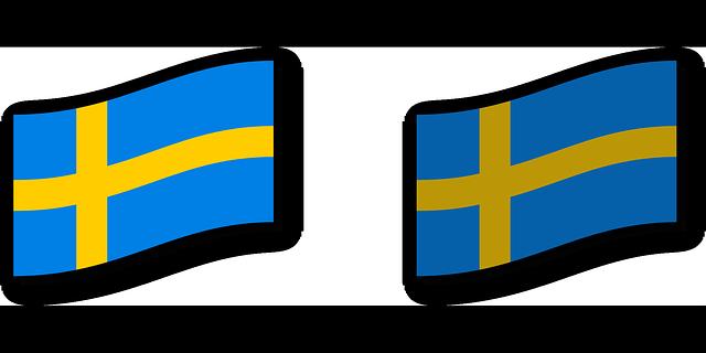 Typowo szwedzkie słowa - pozna je