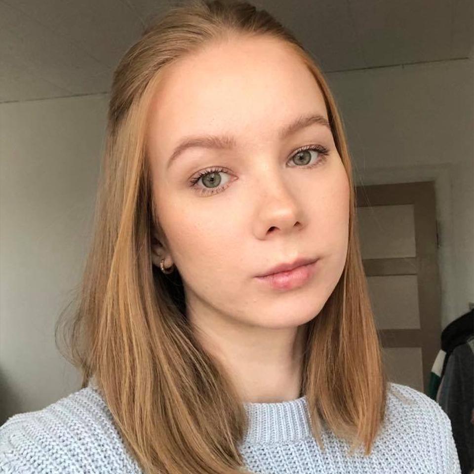 Aleksandra Hutowska
